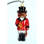 Christbaumschmuck-Figur Fuchs Sir Fox