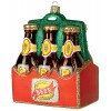 Christbaumschmuck Six Pack Bier