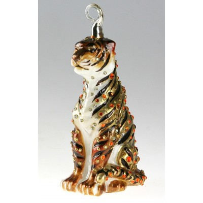 Christbaumschmuck Mostowski-Kollektion by Komozja Tiger