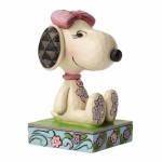 Jim Shore Peanuts Snoopy's Sister Belle