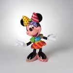 Romero Britto Minnie Mouse