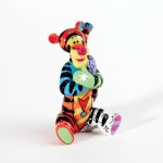 Romero Britto Tigger Mini